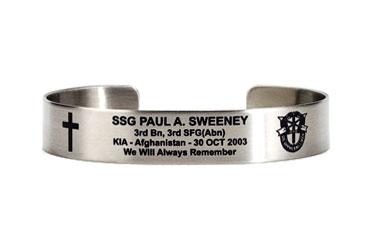 Remembrance Bracelets