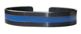 Law Enforcement/Blue Line Bracelets