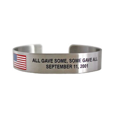 "6"" All Gave Some - Some Gave All"