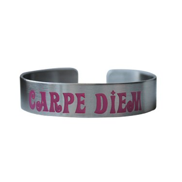 Carpe Diem (pink)