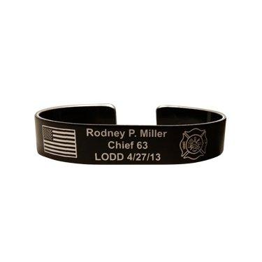 Chief Rodney Miller Bracelet