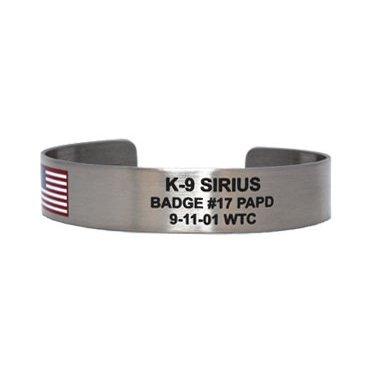 """6"""" K-9 Sirius"""