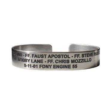 Engine 55 FDNY 9/11 - This is a pre-order