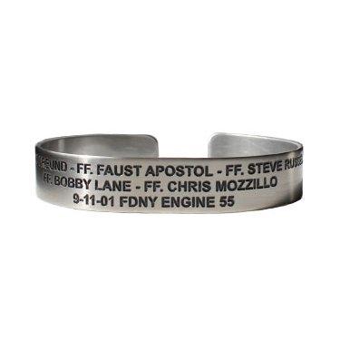 "7"" 9/11 FDNY Engine 55"