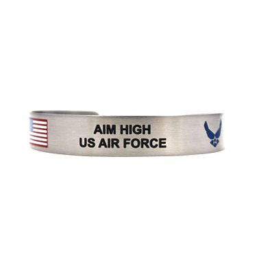 AIM High US Air Force