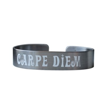 Carpe Diem (white)